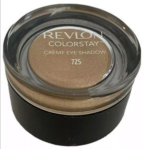 Revlon ColorStay Crème Eye Shadow 725 Honey New
